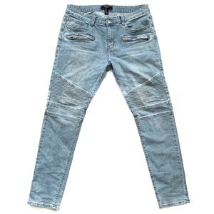 Forever 21 Jeans Slim Fit Size 36